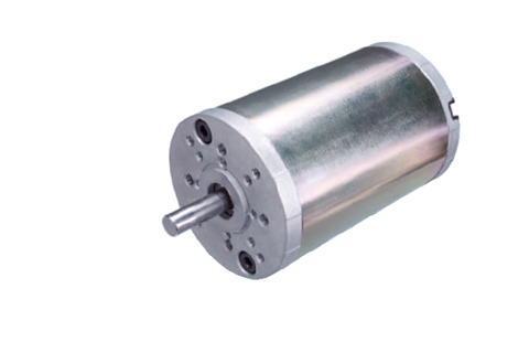 Buehler - DC motors