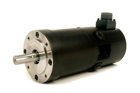 Callan Technology - DC Motors