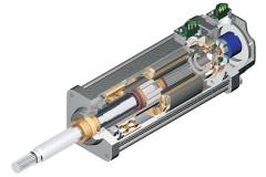 Exlar GS actuator