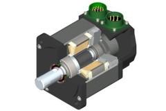 Exlar Servomotors - AC motors