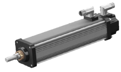 GS Exlar -Linear Actuator