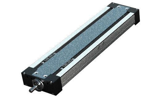Line Tech - Linear Actuators