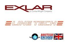 Logos - Exlar - Line Tech - BEC