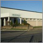 Callan Scientific building